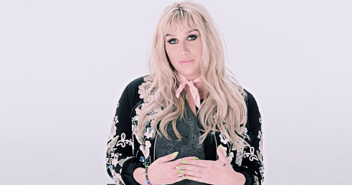 "Kesha's Mom Says Her Daughter ""Was a Prisoner"" While She Worked With Dr. Luke news"