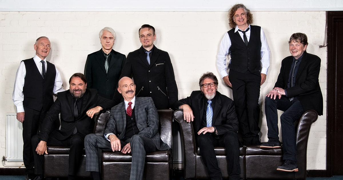 King Crimson's Bill Rieflin Talks Summer Tour, David Bowie Cover