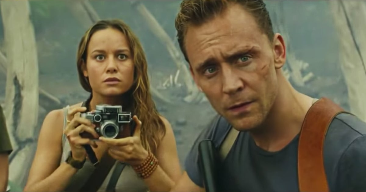 Skull Island Teaser Reveals King Kong Remake At Comic Con: Ranking San Diego Comic-Con 2016 Trailers, Worst To Best