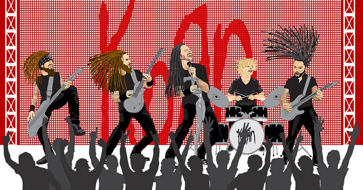 See Rush's '2112' 'Overture' Come Alive in Video Comic Book news