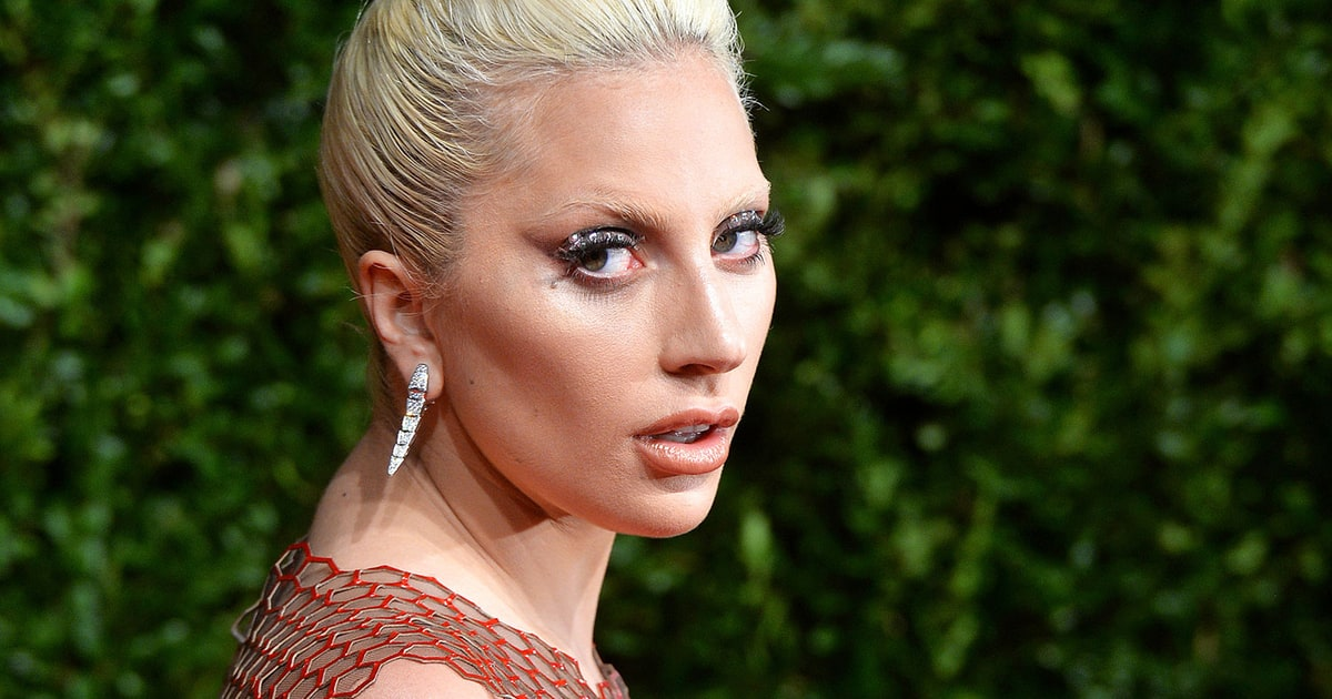 Read Lady Gaga's Spiritual Tribute to Prince news
