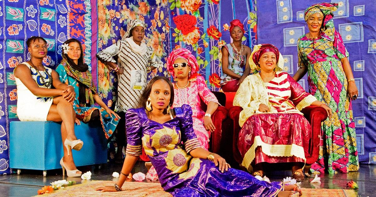 Zerchoo Music - Brilliant, Genre-Blurred African Pop Artists