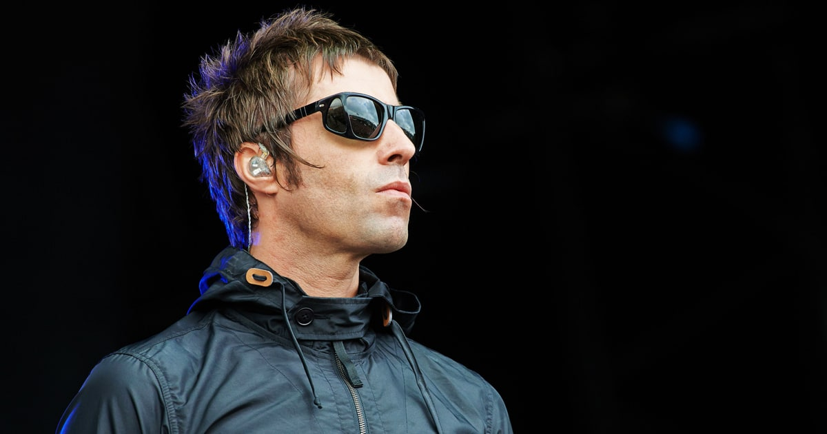 Liam Gallagher Plans New Solo Chin Out Album Rolling Stone