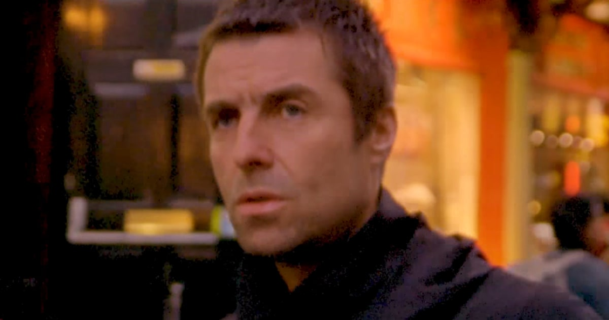 liam gallagher - photo #33