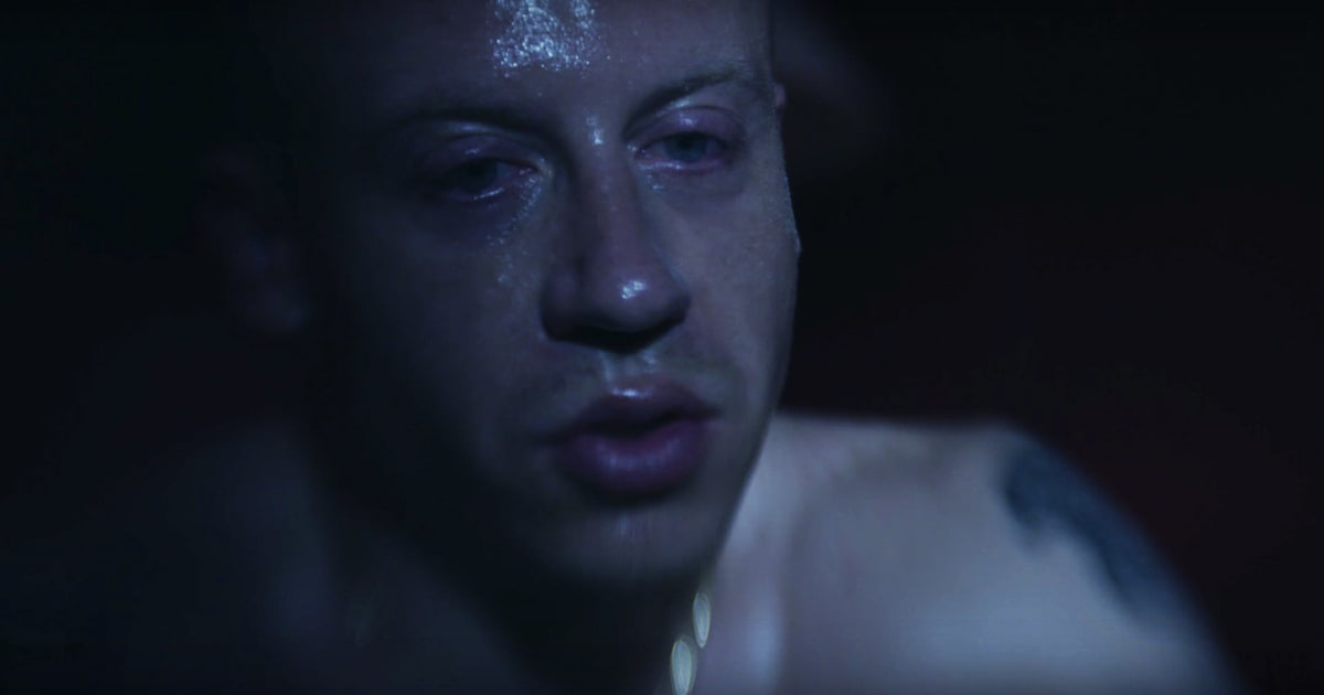 "Macklemore and Ryan Lewis Share Their New Video For ""Brad Pitts Cousin"" news"