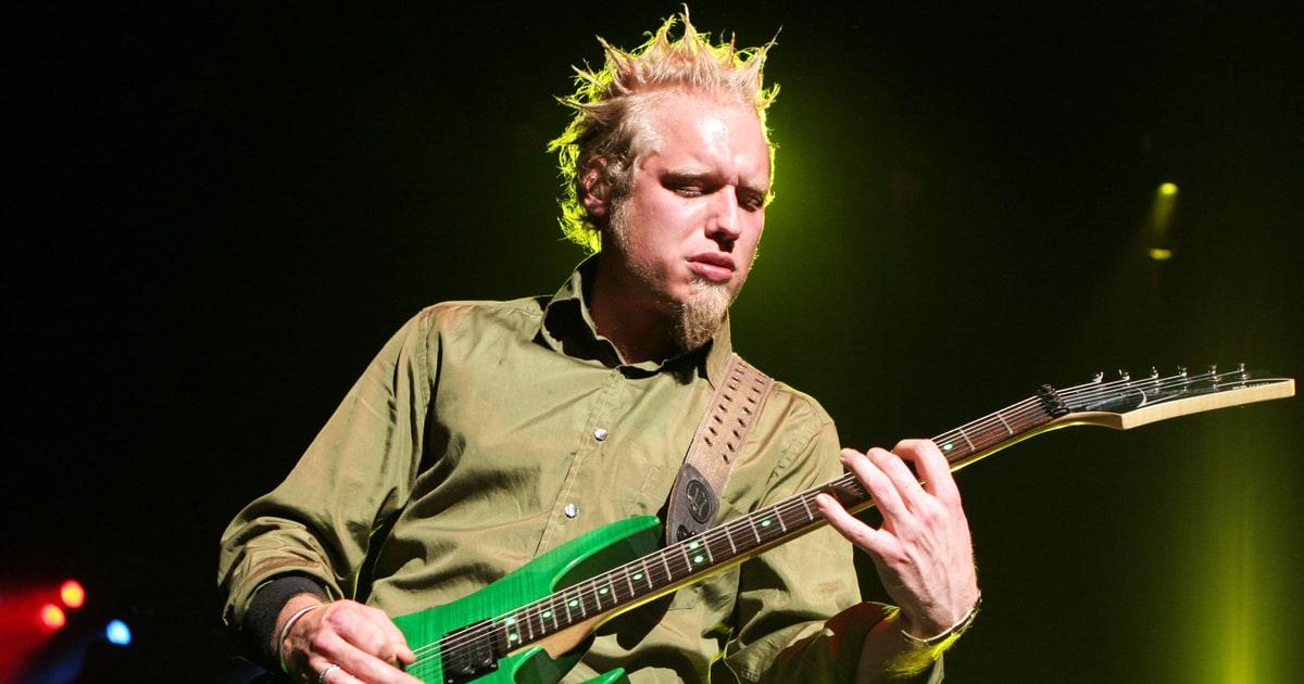 Doctor Arrested For 3 Doors Down Guitarist S Fatal