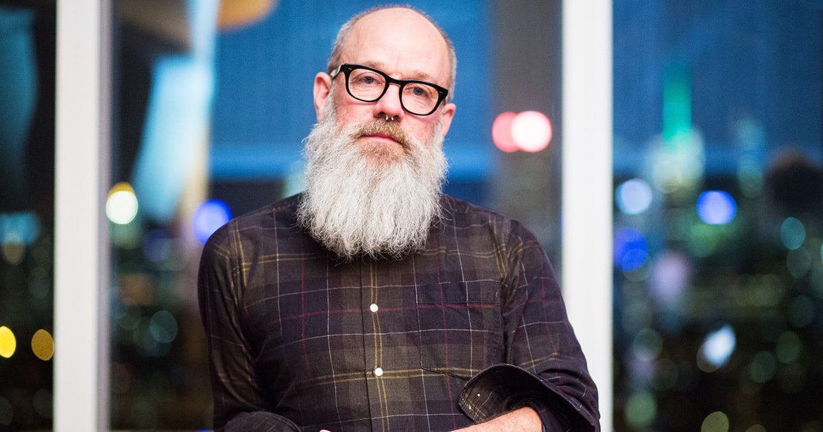 michael stipe tattoos