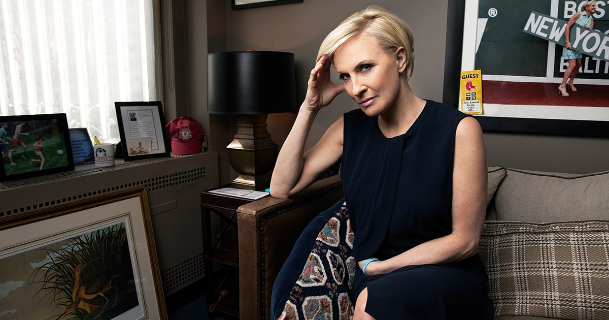 trump condemned after lashing out at mika brzezinski