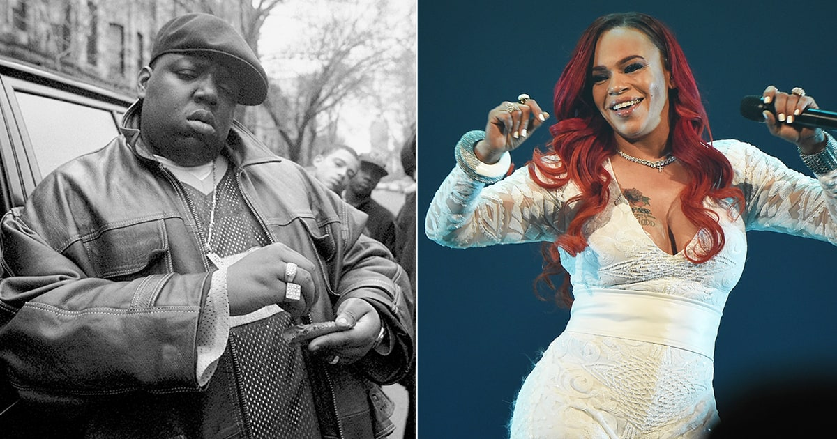 hear biggie faith evans clever ten wife commandments