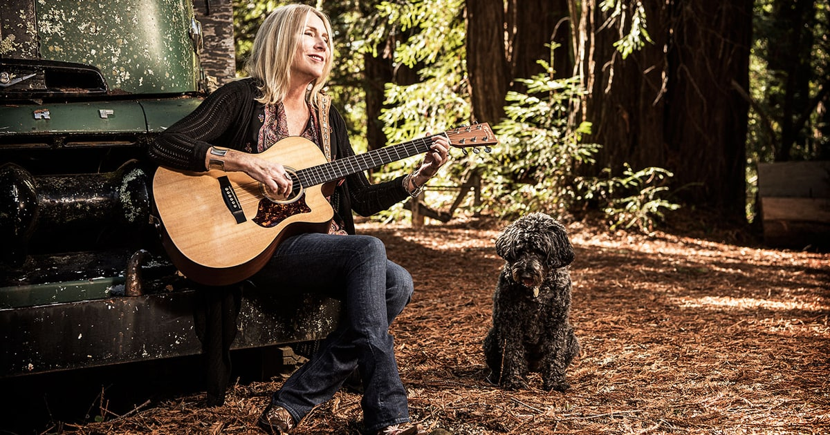 Pegi Young On Life After Neil Heartbreak Inspired New Lp