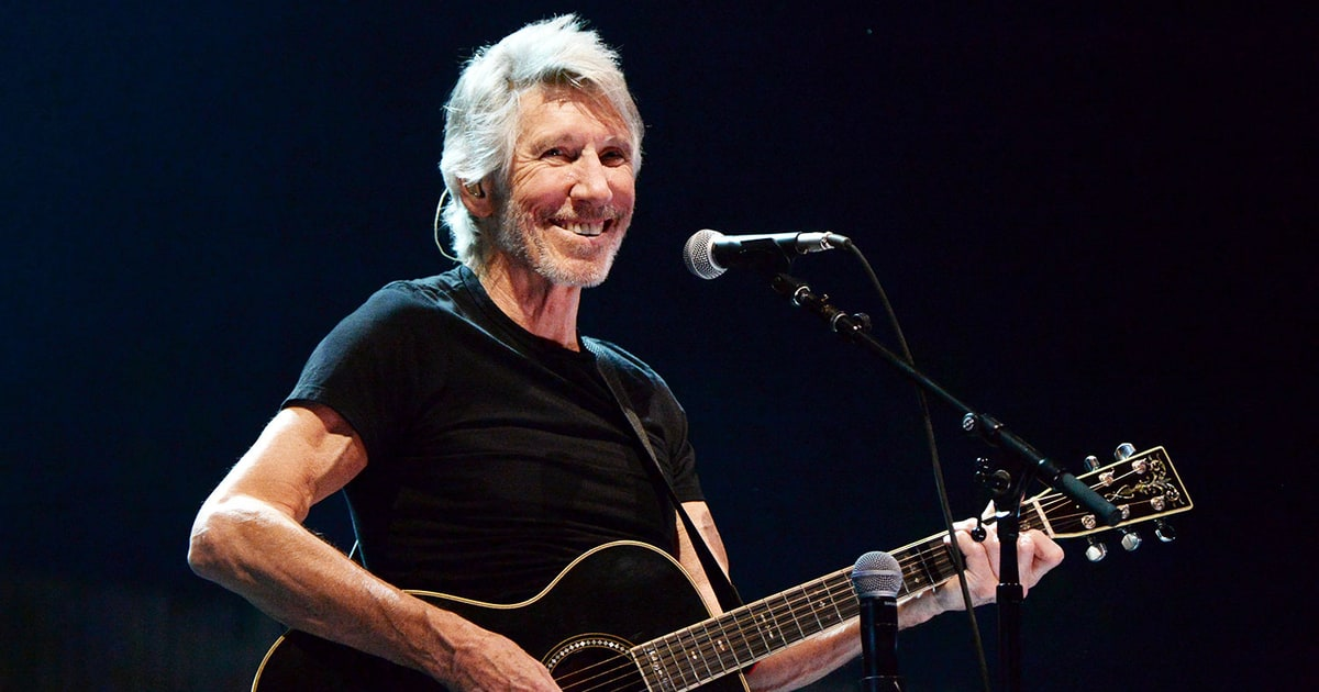 Wait for Her-Roger Waters