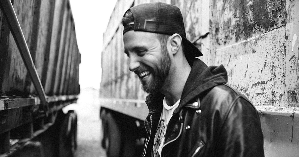 Ruston Kelly 10 New Country Artists You Need To Know