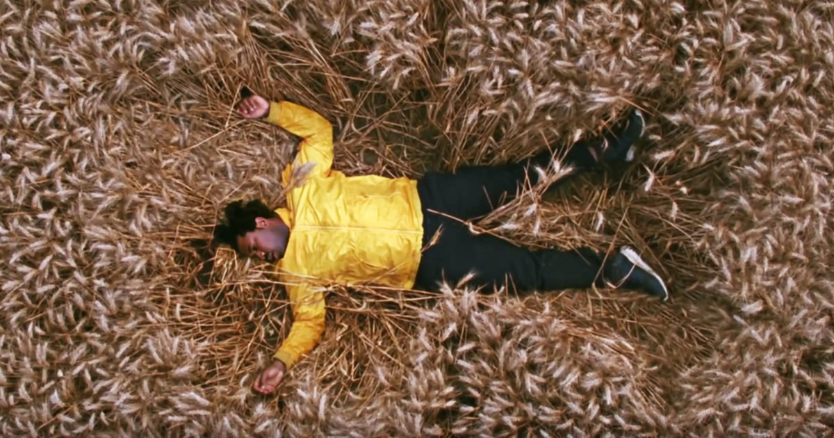 "Sampha Is on the Run in New ""Blood on Me"" Video news"