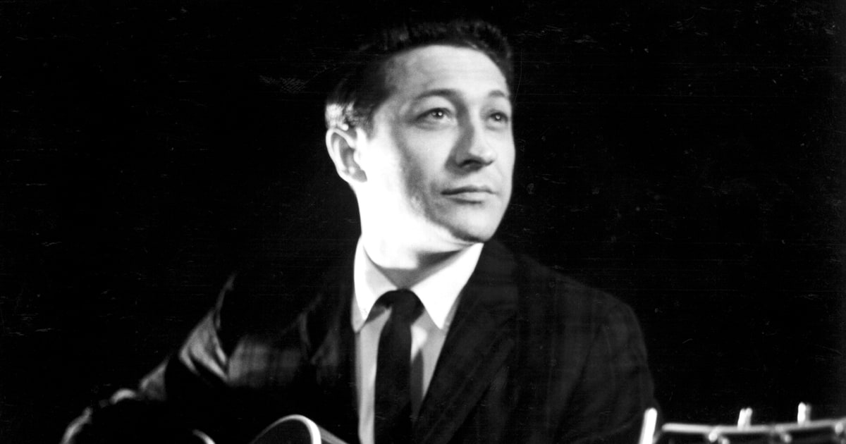 Scotty Moore 2016 In Memoriam Country Stars We Lost