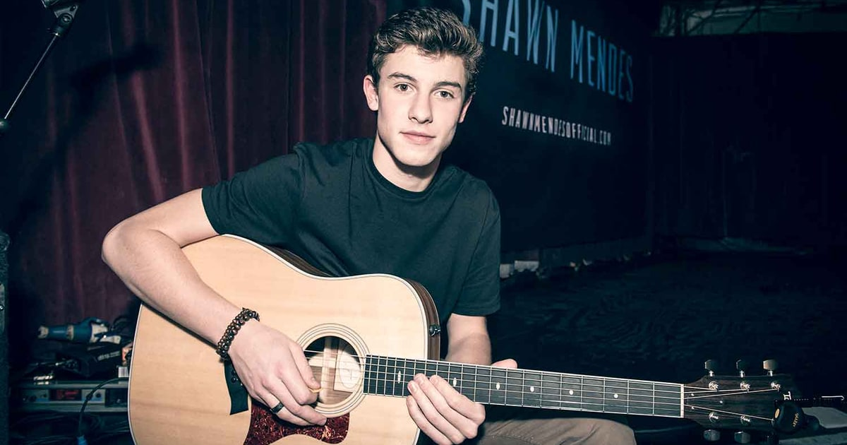 Shawn Mendes: Review: Shawn Mendes' 'Illuminate'