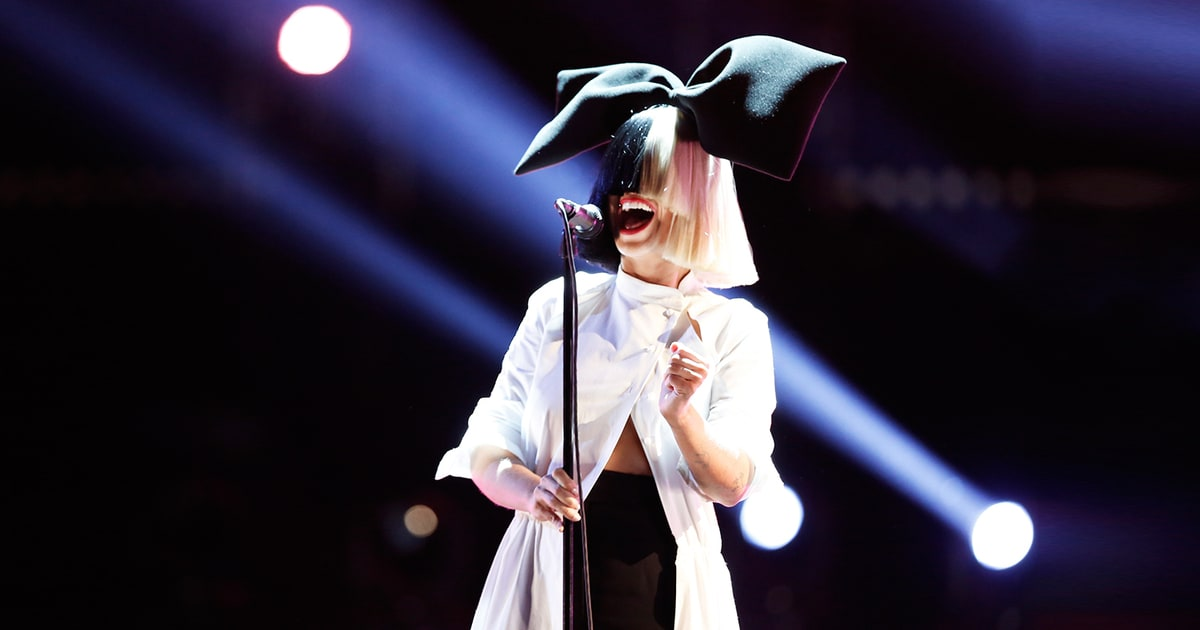 "Sia Grabs Kendrick Lamar for New Song ""The Greatest"" news"