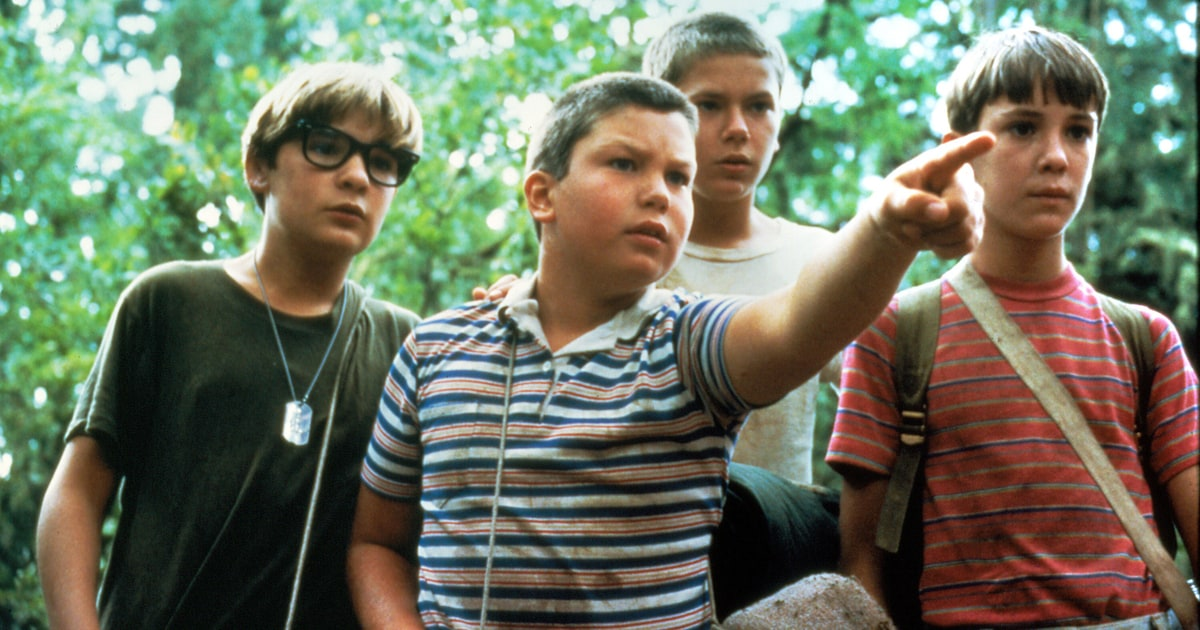 stand by me movie review for Film movie stand me essays papers - review of movie stand by me.