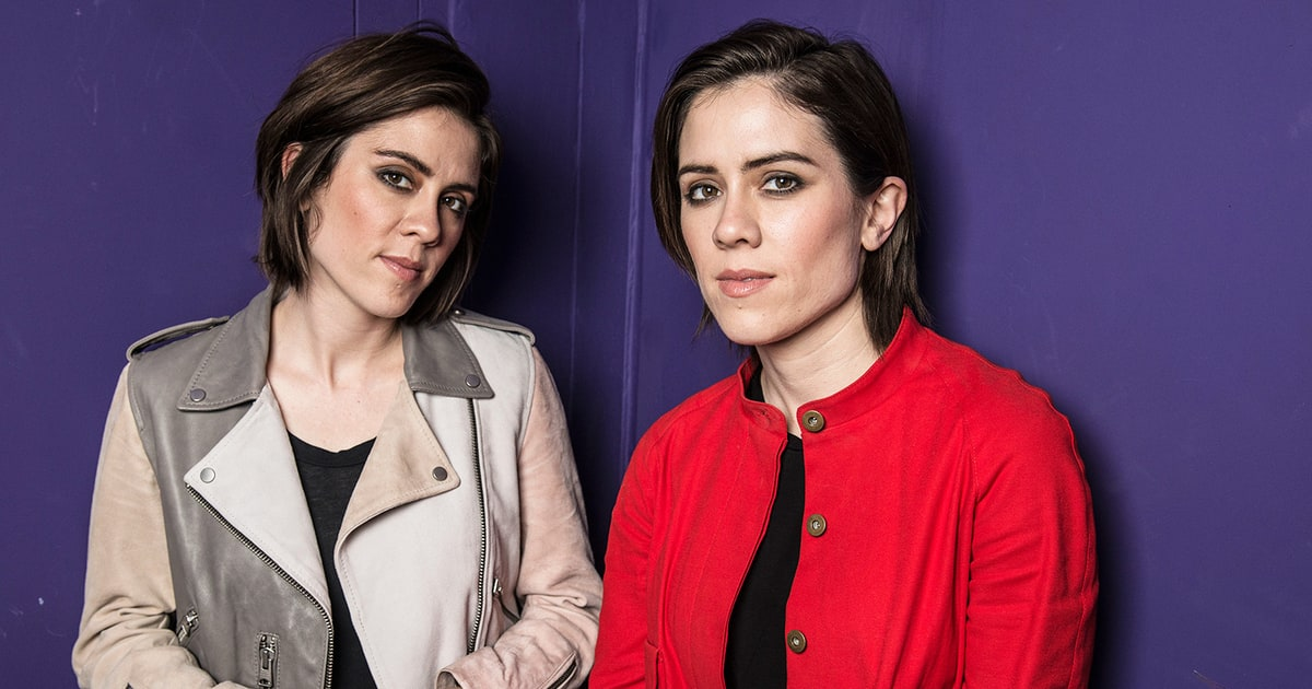 tegan and sara quin relationship
