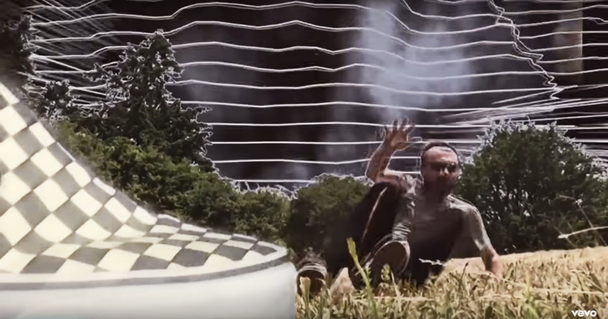 Watch Unknown Mortal Orchestra's Surreal 'Shakedown Street' Video news