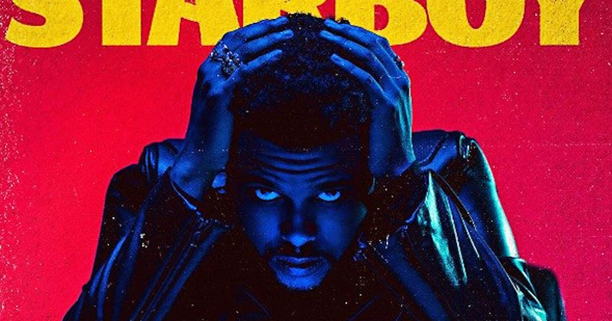 Hear the Weeknd's New Collaboration with Daft Punk ...