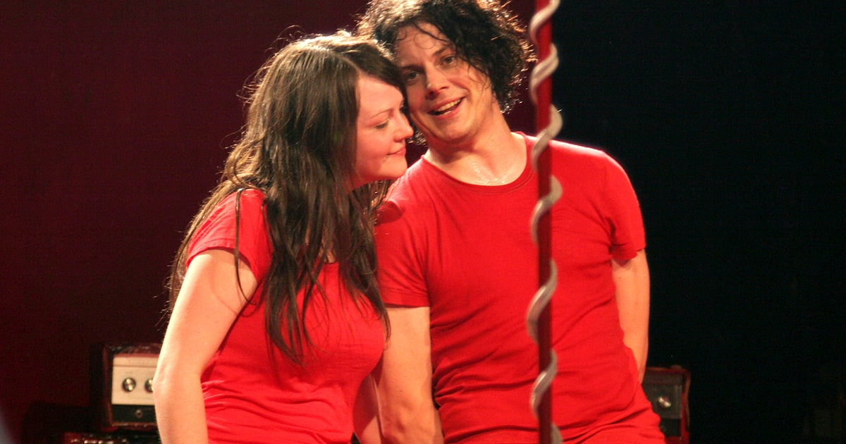 white stripes demos set for 39 icky thump x 39 reissue. Black Bedroom Furniture Sets. Home Design Ideas