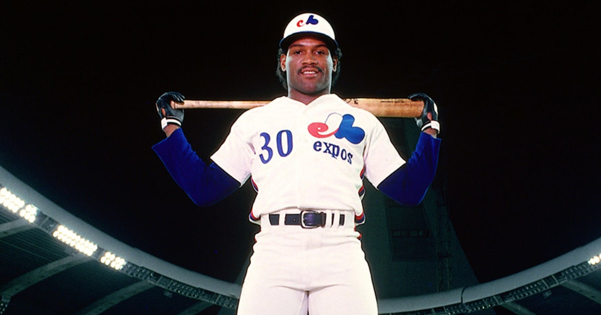 Solar For America >> Tim Raines Discusses Hall of Fame Career - Rolling Stone