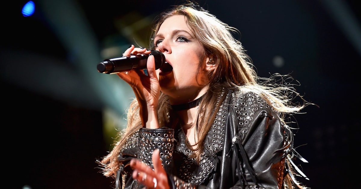 Tove Lo Embraces Romantic Destruction on 'True Disaster' news