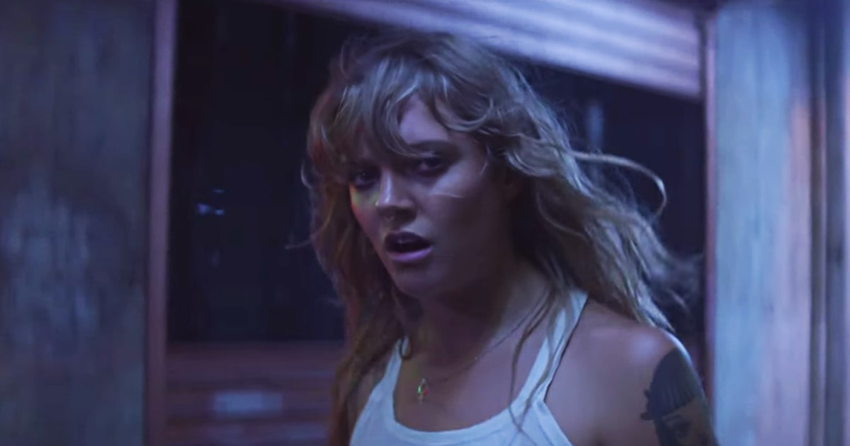 watch tove los ominous true disaster video rolling stone