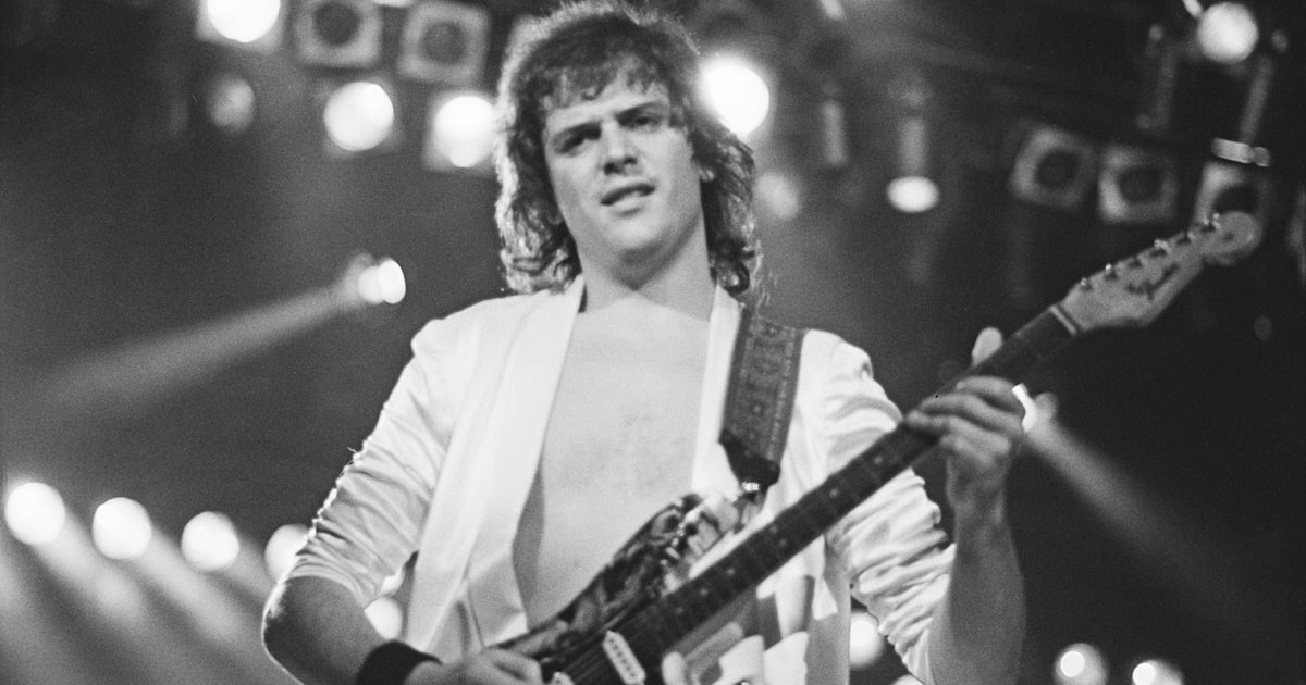 Yes' Trevor Rabin on Rock Hall: 'Timing Couldn't Be More ...