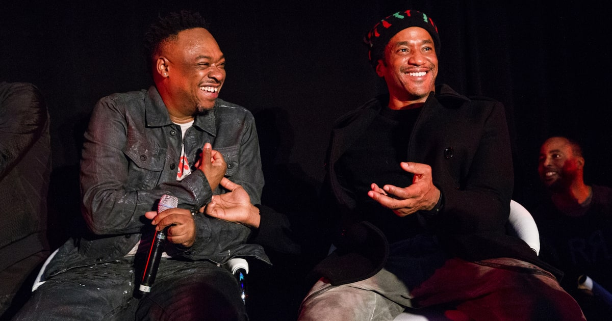 A Tribe Called Quest S Nyc Album Launch 7 Things We