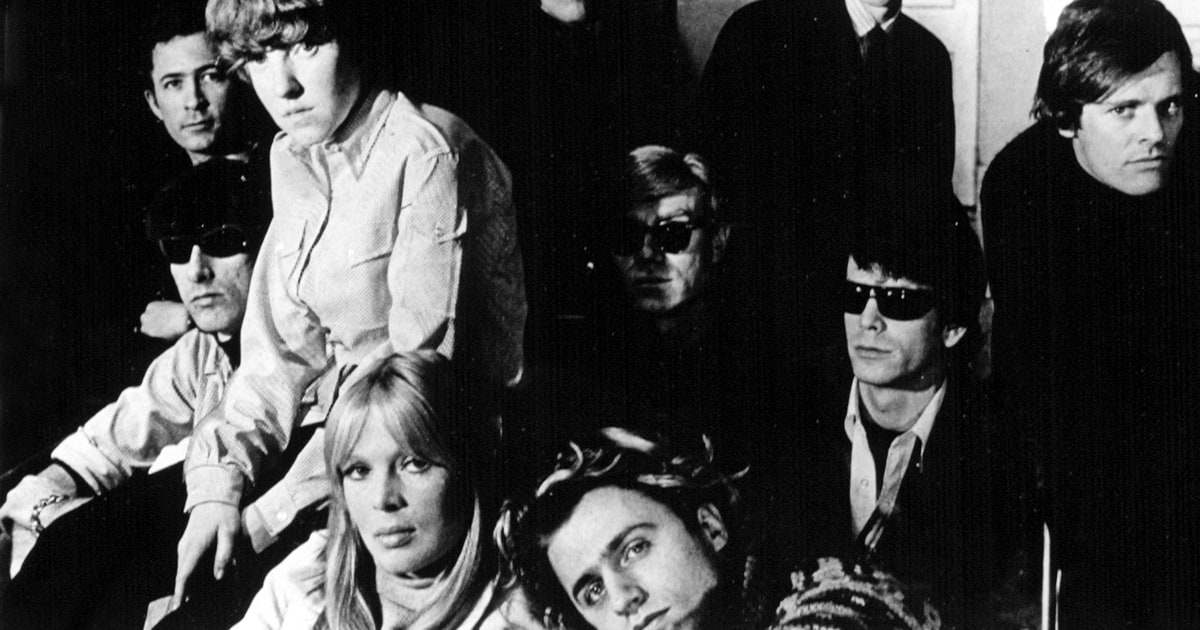 John Cale On The Chaos Of Velvet Underground Rolling Stone