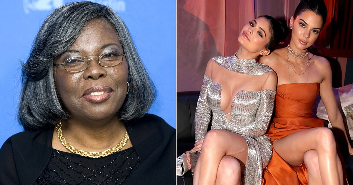 Notorious B I G S Mom Slams Kendall Kylie Jenner S T