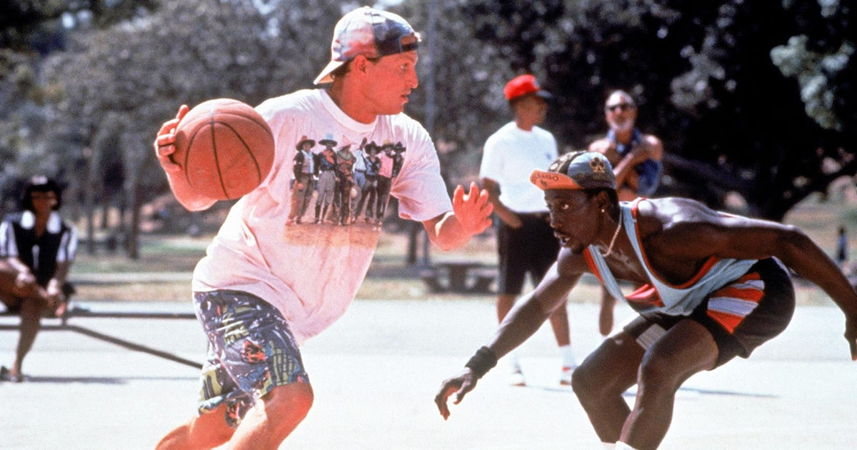 Blake Griffin Producing 'White Men Can't Jump' Remake
