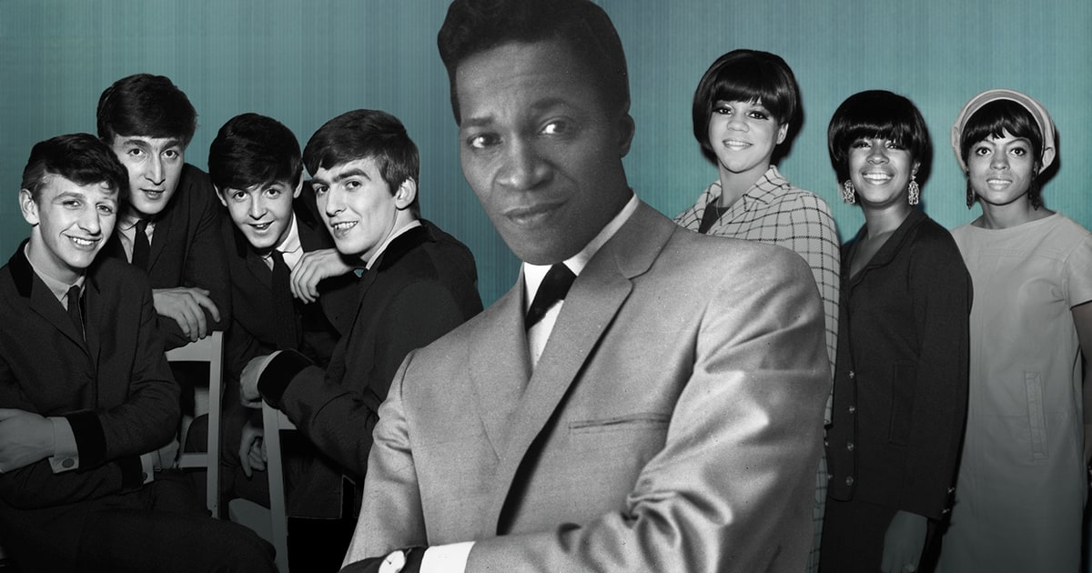 """11. The Beach Boys, """"I Get Around""""   20 Biggest Songs of ..."""