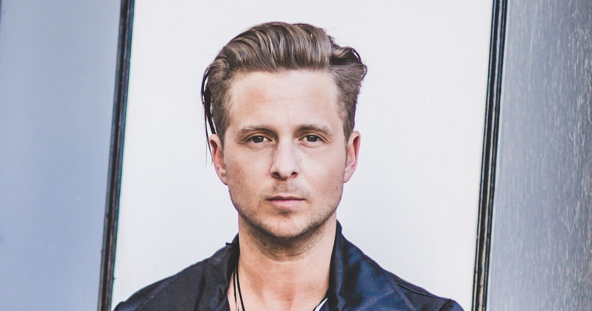 10 Great Songs Onerepublic S Ryan Tedder Wrote Rolling Stone