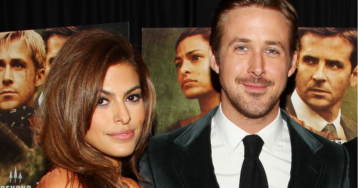 Ryan Gosling, Eva Mendes Take Kids to Miami's Jungle Island