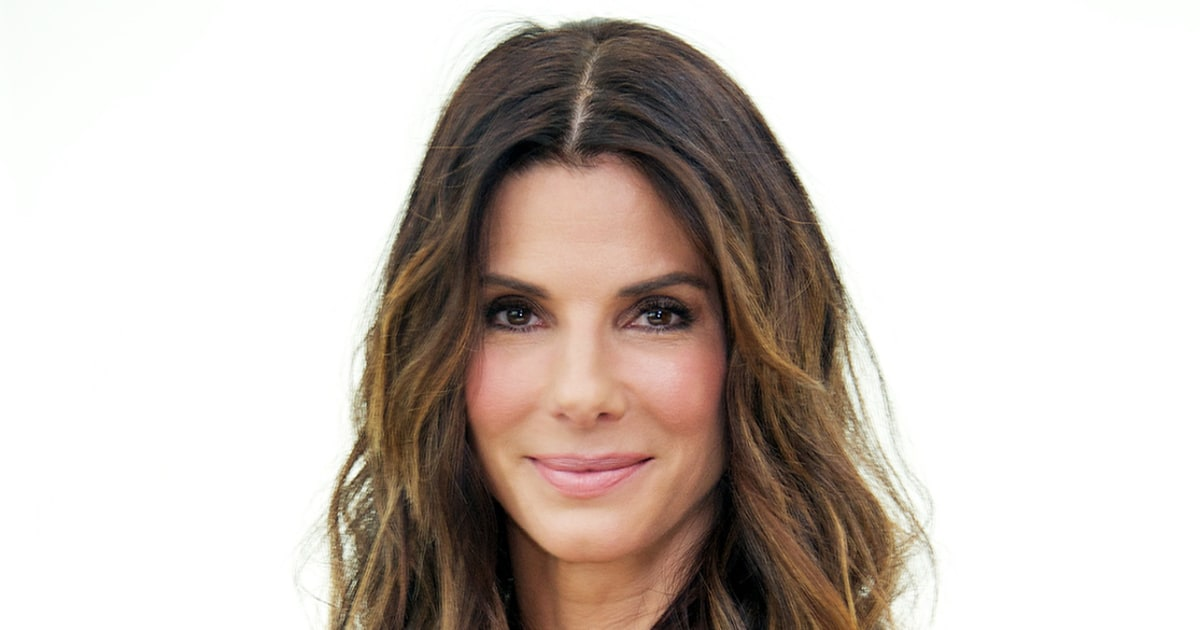 Sandra Bullock Adopts Second Child: A Little Girl Named Laila! - Us ... Sandra Bullock