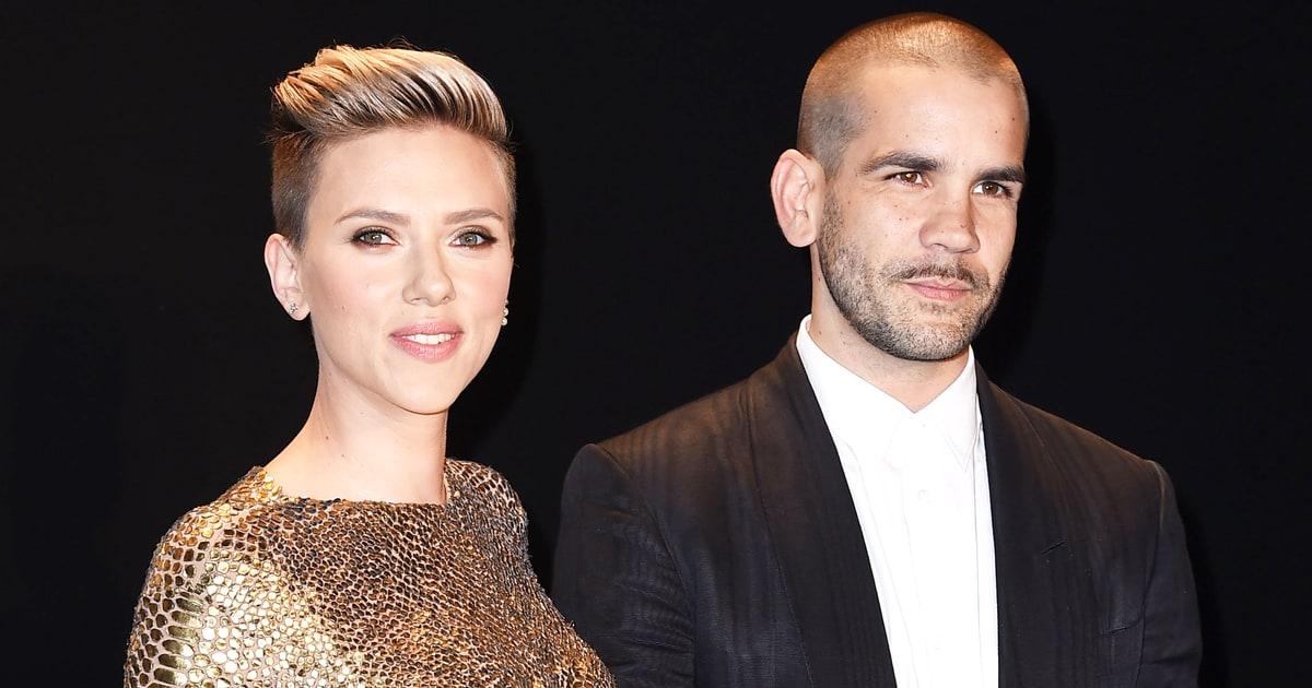 Scarlett Johansson And Romain Dauriac Split: What Went