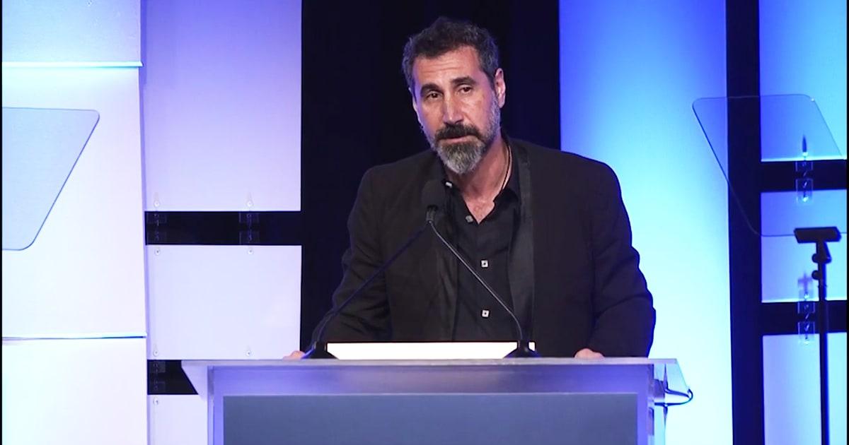Watch Soundgarden, Vicky Cornell, Serj Tankian Honor Chris Cornell