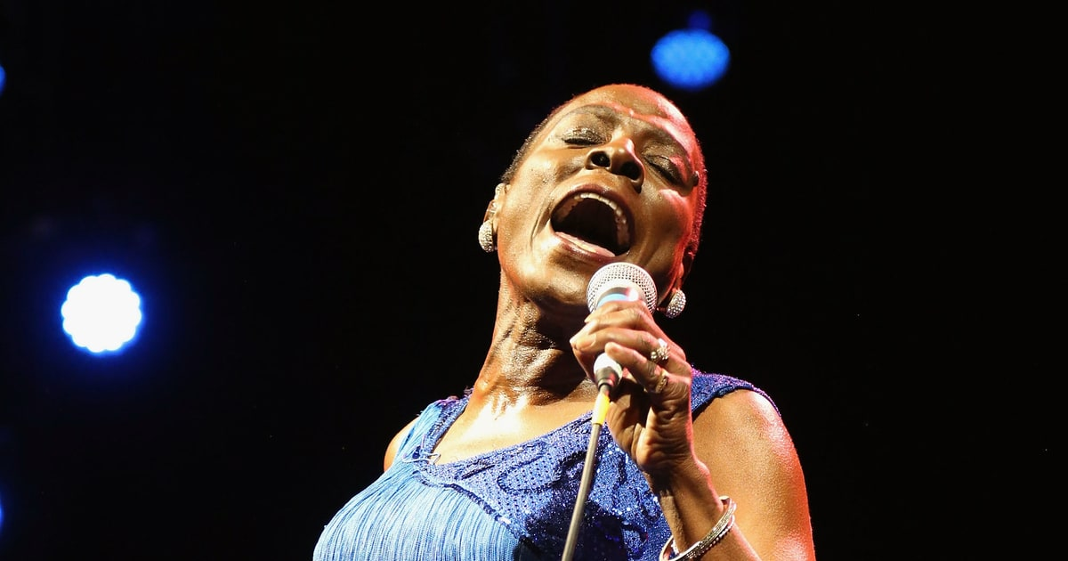 Posthumous Sharon Jones Album Set for November Release - Rolling Stone