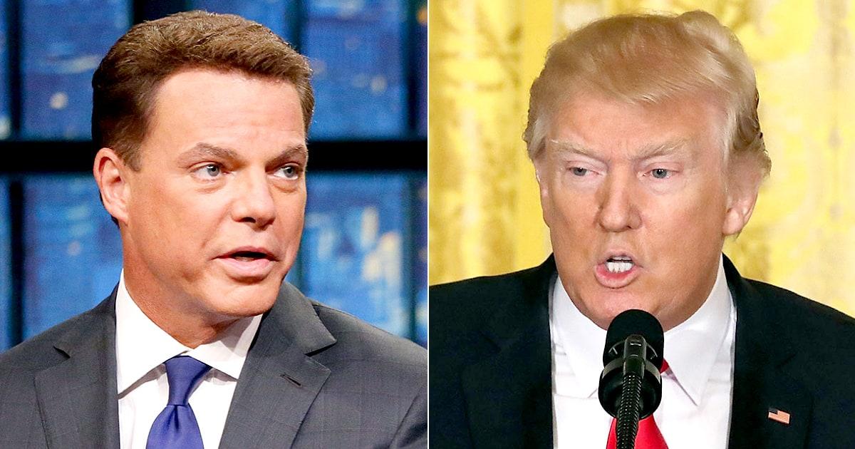 Fox News' Shepard Smith Slams Trump's Press Conference: 'We Are Not Fools'CNN - Donald Trump - Fox News Channel - Russia - Shepard Smith