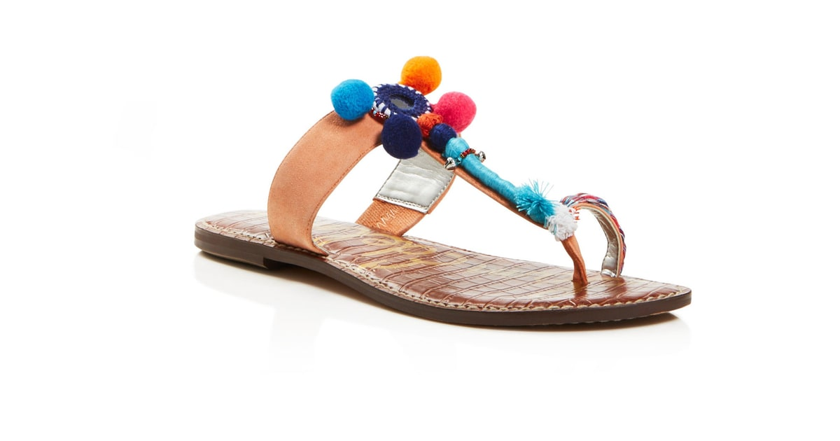 Sam Edelman | 4 Shoes You Need for Spring | Us Weekly