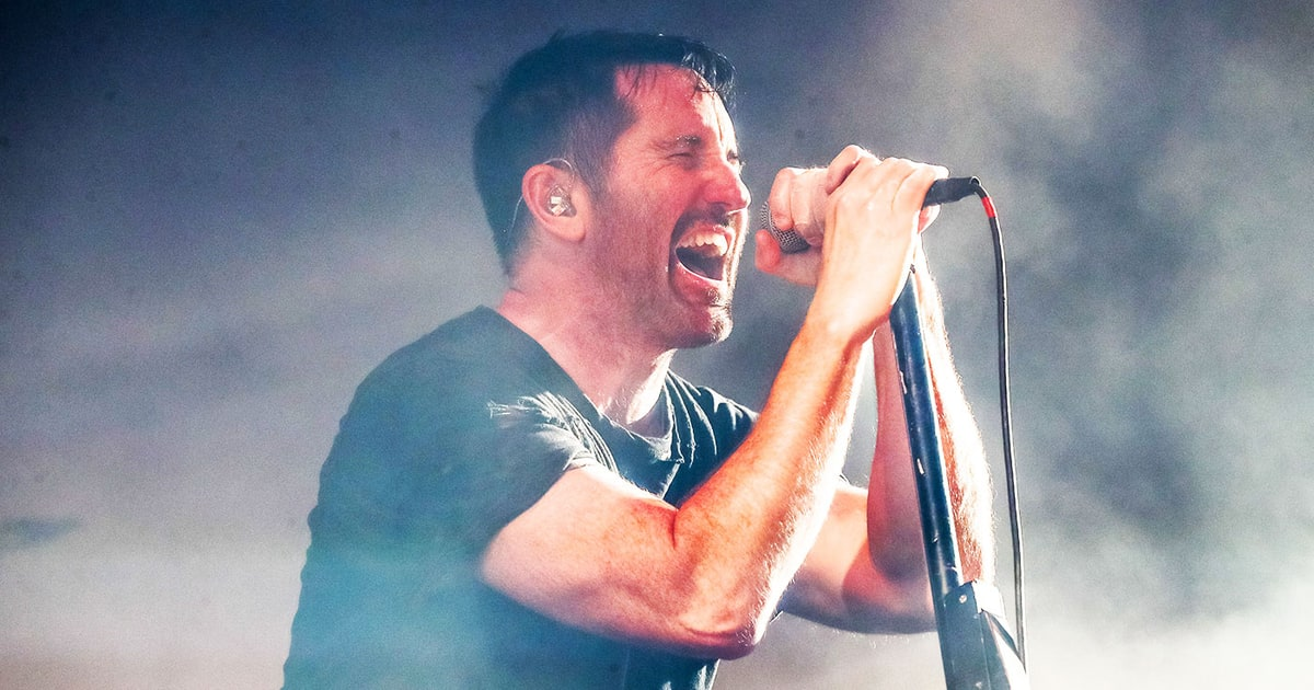 Nine Inch Nails Unveil New Song \'God Break Down the Door\' - Rolling ...