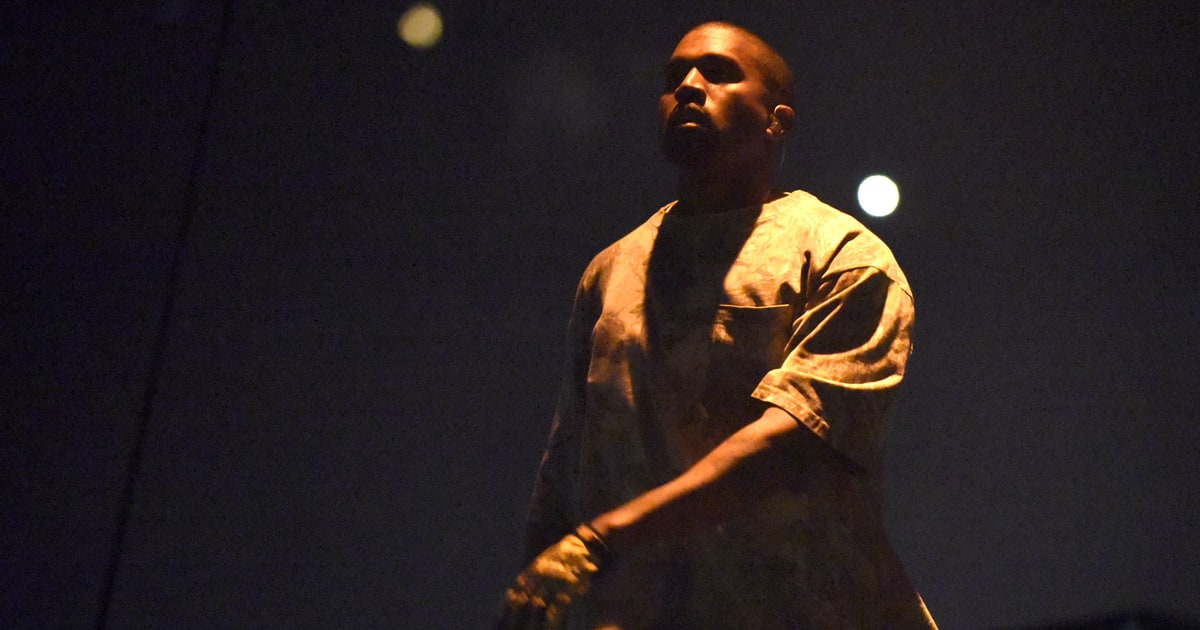 Kanye West Previews New Song 'Lift Yourself' - Rolling Stone