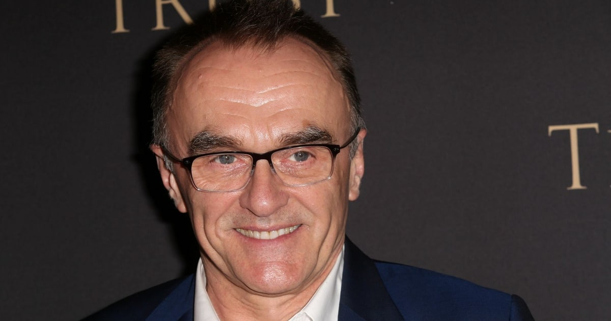 Danny Boyle to Direct 25th James Bond Movie