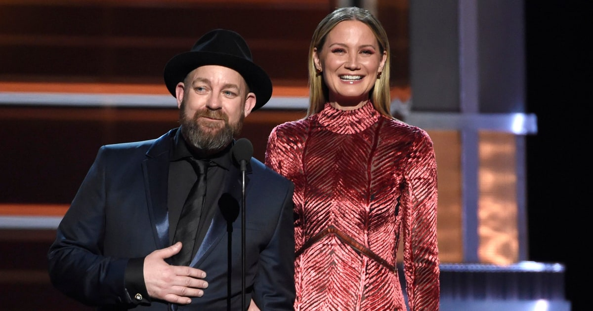 Sugarland on Recording Taylor Swift Song: 'We Didn't Want to Mess It Up'