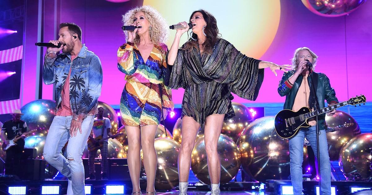 Little Big Town's Karen Fairchild on 'Summer Fever,' Touring With Miranda Lambert
