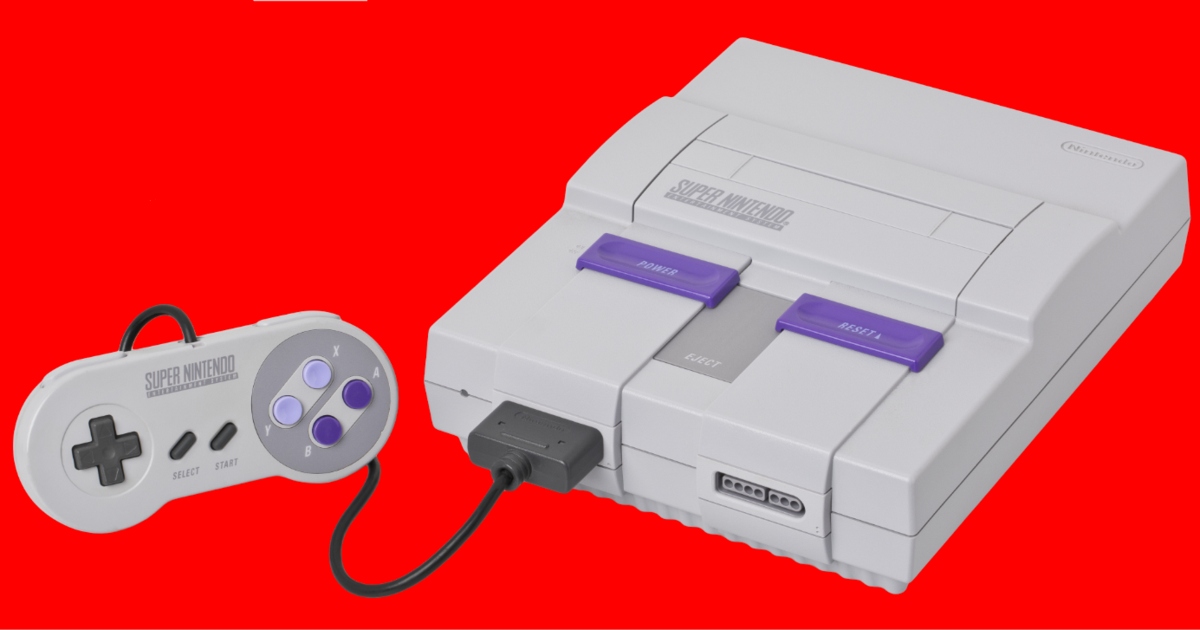 Will Nintendo Replace the Cancelled NES Classic With the ...