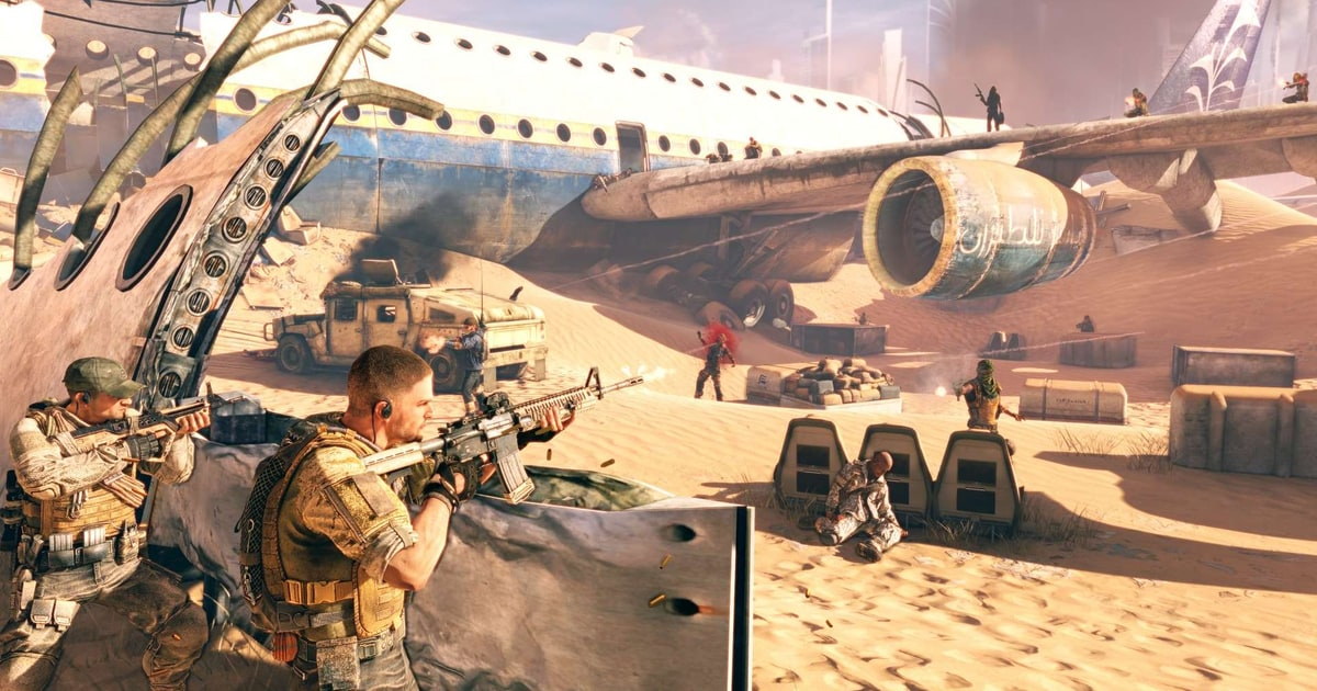 Video Games Are '90 times' More Violent Than Actual War, Here's How To Change That
