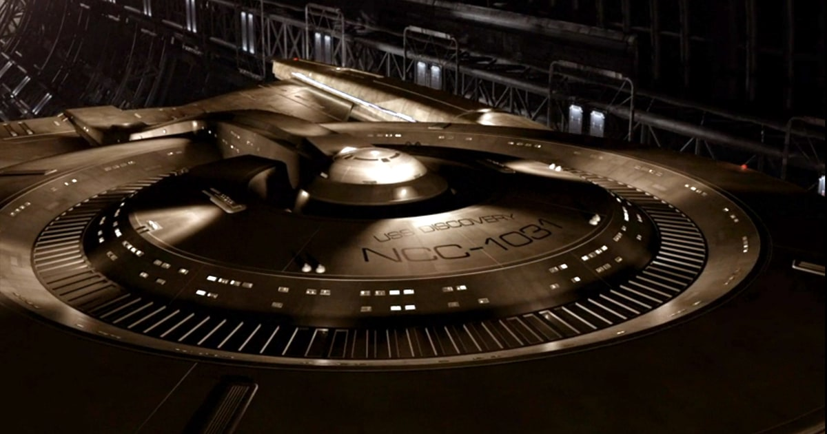Star Trek Discovery 25 Most Anticipated Tv Shows Of